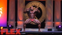 Kai Greene's Routine is Taking the Internet by Storm