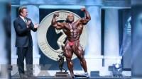 2016 Arnold Classic Finals Report