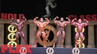 2016 Arnold Classic Open Bodybuilding Pre-Judging Highlights