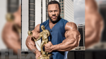 Phil Heath Talks Stage Presence and Weight Divisions at the Olympia