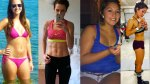 Kayla Itsines' Best Transformation Photos From Instagram