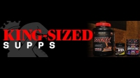 KING-SIZED SUPPS