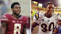 Q&A With Two Top NFL Draft Prospects