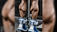 How to Hit Those Stubborn Outer Calves