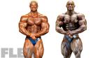 Virtual Posedown: Chris Cook vs. Desmond Miller
