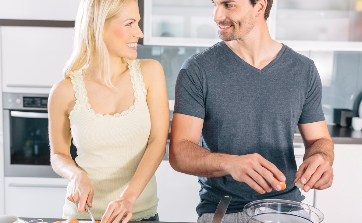 Financial Advice for Couples Moving in Together