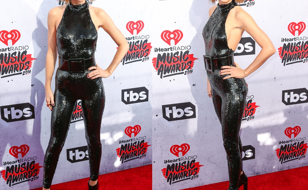 Gorgeous Women from the 2016 iHeartRadio Awards