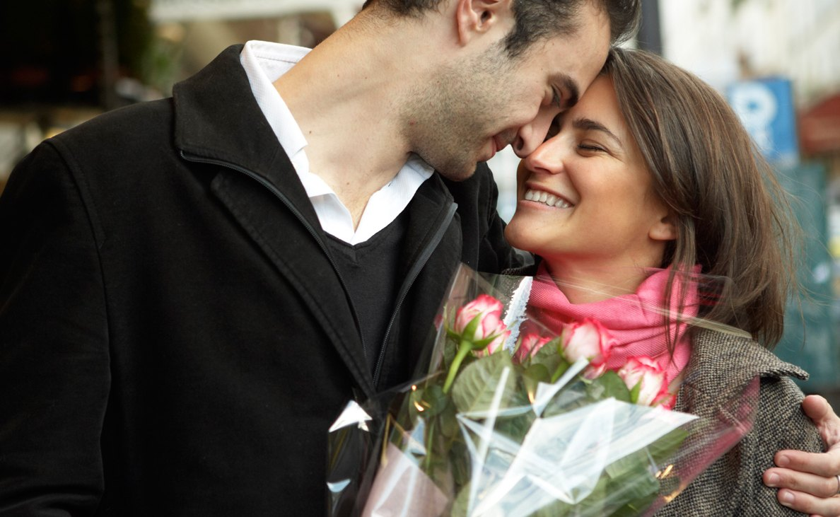 6 Easy Ways to Get Your Girlfriend to Forgive You