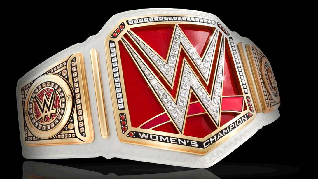 WWE Women's Championship Belt