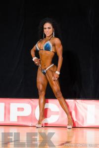 Karina Constantino Durzo - Bikini - 2016 Pittsburgh Pro