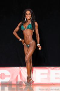 Breena Martinez - Bikini - 2016 Pittsburgh Pro