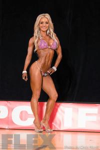 Lexa Mendenhall - Bikini - 2016 Pittsburgh Pro