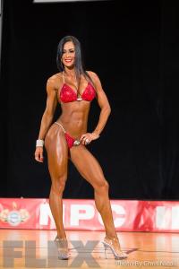Catherine Radulic - Bikini - 2016 Pittsburgh Pro
