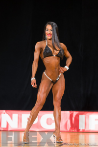 Jennifer Ronzitti - Bikini - 2016 Pittsburgh Pro