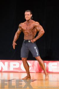 Scott Dennis - Men's Physique - 2016 Pittsburgh Pro