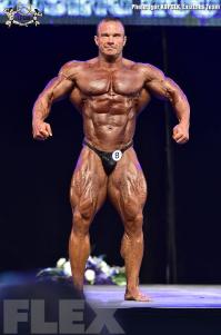 Ronny Rockel - 212 Bodybuilding - 2016 IFBB Mozolani Pro