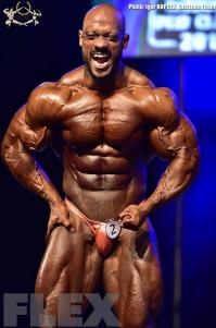 Sami Al Haddad - 212 Bodybuilding - 2016 IFBB Mozolani Pro