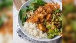Healhty Food Bowl