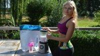 MyProtein-Girl-Blender