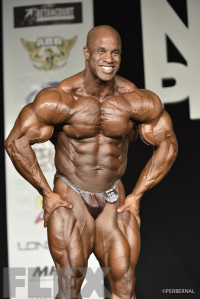 Victor Martinez - Open Bodybuilding - 2016 IFBB New York Pro