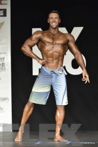 Anton Antipov - Men's Physique - 2016 IFBB New York Pro