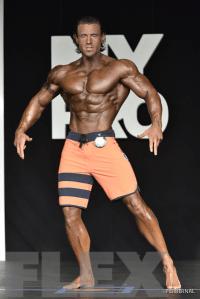 Scott Dennis - Men's Physique - 2016 IFBB New York Pro