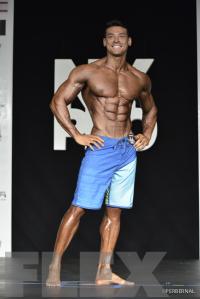 Felipe Franco - Men's Physique - 2016 IFBB New York Pro