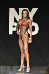 Elisangela Angell - Bikini - 2016 IFBB New York Pro