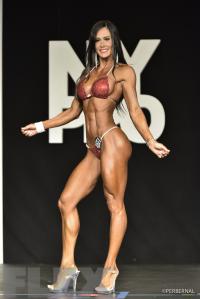 Catherine Radulic - Bikini - 2016 IFBB New York Pro