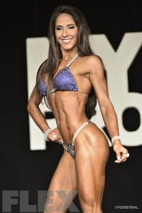 Angelica Teixeira - Bikini - 2016 IFBB New York Pro