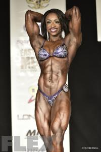 Shanique Grant