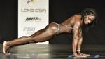 Patricia Watson - Women's Physique - 2016 IFBB New York Pro