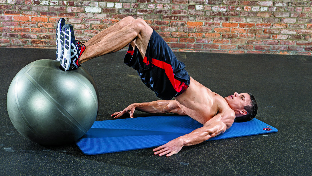 Burn Fat and Build Bigger Legs