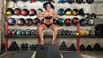 Dana Linn Bailey's Total-Body Circuit