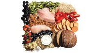 carb-rotating diet foods