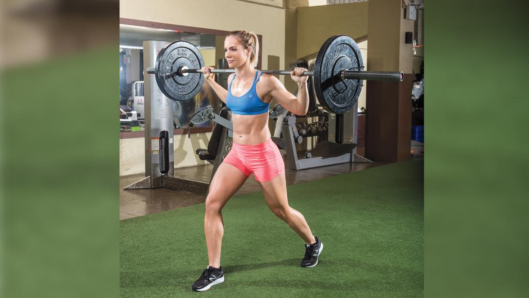 12 Best Exercises to Sculpt Stronger, Leaner Legs