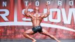 R.D. Caldwell, Jr. - Classic Physique - 2016 IFBB Toronto Pro Supershow