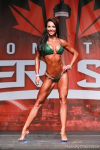 Joni Lyn Ortiz - Bikini - 2016 IFBB Toronto Pro Supershow