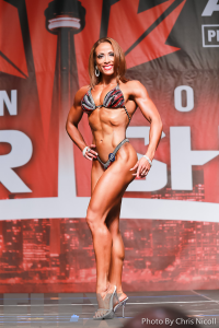 Tamara Ribeiro-Bailey