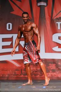 Yousef Hassan Abdullatif Al-Sabhan - Men's Physique - 2016 IFBB Toronto Pro Supershow