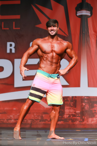 Mario Hervas