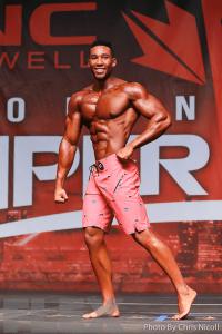 Eren Legend - Men's Physique - 2016 IFBB Toronto Pro Supershow