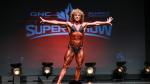 Jana Bendova - Women's Bodybuilding - 2016 IFBB Toronto Pro Supershow
