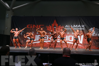 Classic Physique Comparisons - 2016 IFBB Toronto Pro Supershow