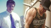 Transformation: His Weight was His Identity