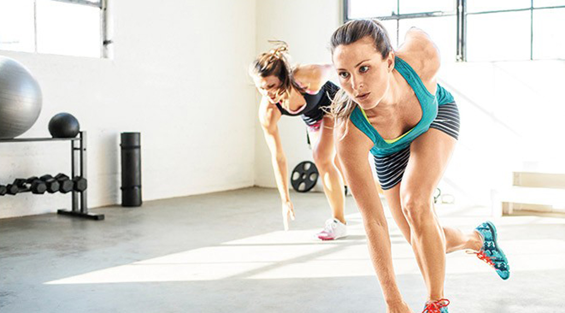 11 Fat-Blasting HIIT Workouts | Muscle & Fitness