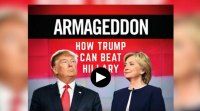 Bombshell Book Exposes Hillary's Lies & Donald's Trump's Path To Victory!