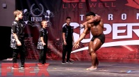 Kai Greene and Third Motion Epic Dance Off