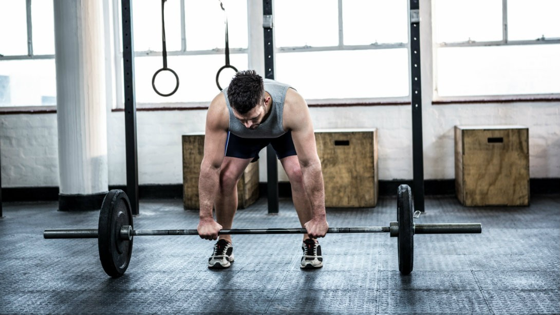 6 Exercises That Need Excellent Form