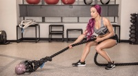 The Toughest Workout You'll Ever Love